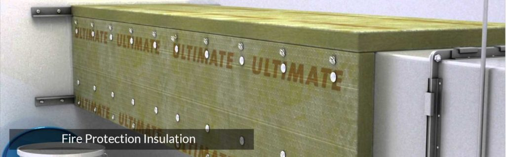 Fire Protection Insulation Specialist Insulation