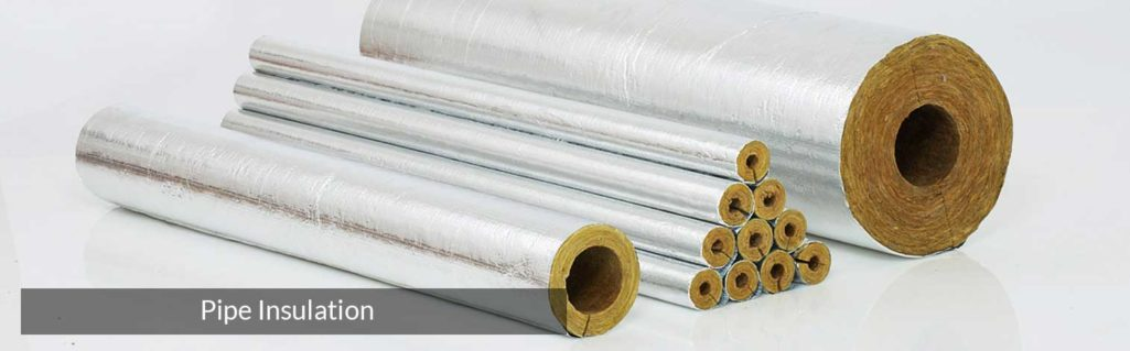 Acoustic Insulation Services : Pipe insulation specialist supplies ltd